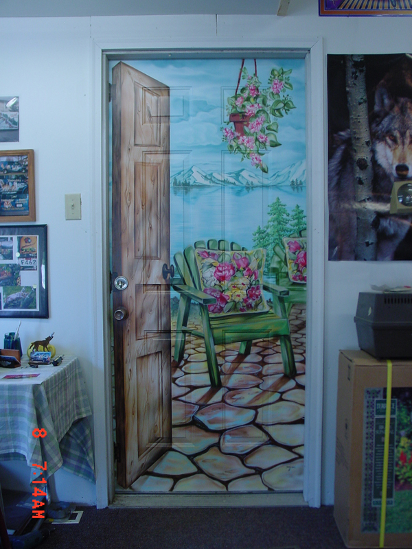 princess free wallpaper Door Murals